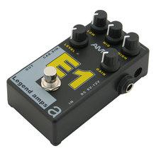 AMT Electronics LA E1 (ENGL)