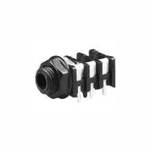 KangZheng Electrical JACK-CK-6-35-36 аудио гнездо 6.35мм