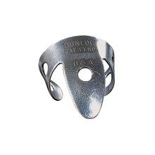 Dunlop Nickel Silver Fingerpicks 3020 .0225