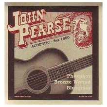 John Pearse 650LM Bluegrass