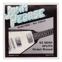 John Pearse 2510 EZ Bend Splits