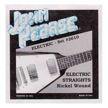 John Pearse 2610 Electric Straights