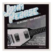 John Pearse 2615 Custom Electric Straights L/M