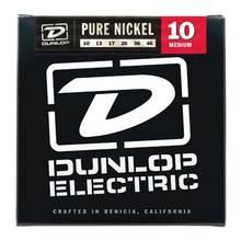 DUNLOP DEK1046 Pure Nickel 10-46