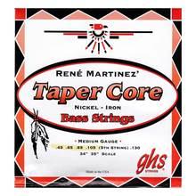GHS Rene Martinez Taper Core 4-RMB