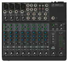Mackie - 12-Channel Compact Mixer