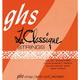 Ghs Strings - 2300 La Classique Md Hi