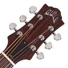 Guild - Ad-3 Nt Акустическая гитара