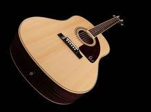 Epiphone - Aj-220S Nat Акустическая гитара