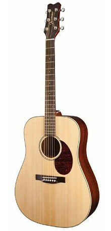 Takamine - Jasmine Jd-37 Nt Акустическая гитара