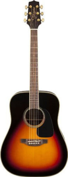 Takamine - Gd51 Bsb Акустическая гитара