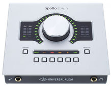 Universal Audio - Apollo Twin Duo