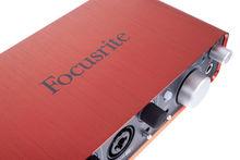 Focusrite - Scarlett 2I2
