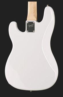 Squier By Fender - Affinity Pj Bass Rw Owt