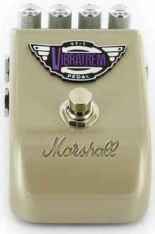 Marshall - Vt-1 Vibratrem