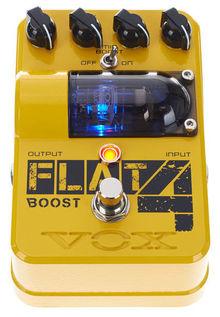 Vox - Flat 4 Boost Tg1-Fl4Bt