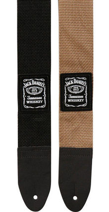Peavey - Jd Tennessee Guitar Strap Brown