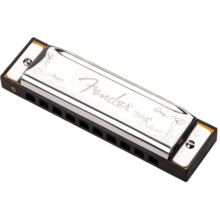 Fender - Harmonica Blues Deluxe G