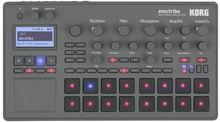 Korg - Electribe 2S