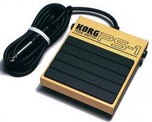 Korg - Ps 1