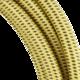 "Fender - Custom Shop Perfomance Series Cable 6"", Tweed"