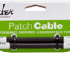Fender - Performance Patch Cable Two Pack 6 Bk