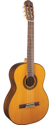 Takamine - Gc5 Nat Классическая гитара
