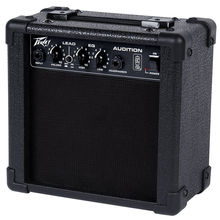 Peavey - Trans Tube Audition