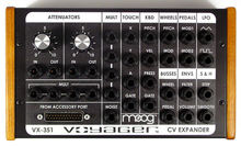 Moog - Vx351