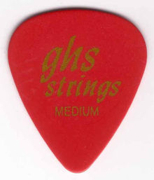 Ghs Strings - A5401