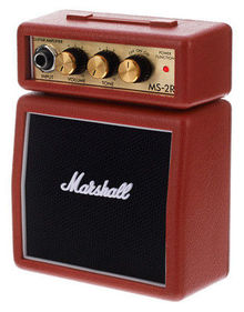 Marshall - Ms-2R-E