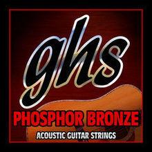 Ghs Strings - B38