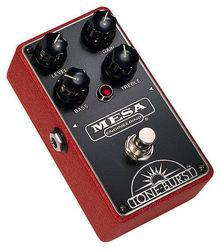 Mesa Boogie - Tone Burst Pedal
