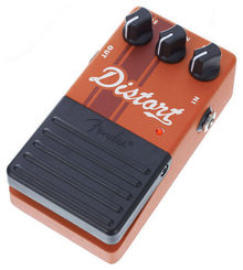 Fender - Distortion Pedal