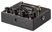 Mesa Boogie - Throttle Box Eq
