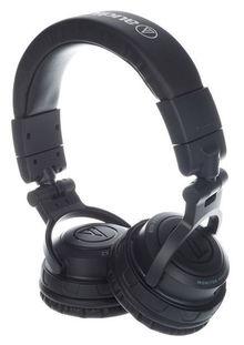 Audio-Technica - Ath-Pro500Mkii Bk