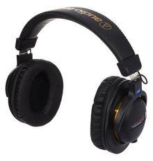 Audio-Technica - Ath-Pro5Mk3 Bk