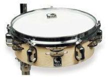 Toca барабан-тамбурин