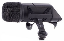 Rode - Stereo Video Mic