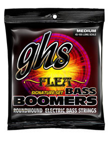Ghs Strings - M3045F