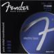 Fender - 7150Xl Original  Pure Nickel Roundwound