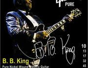 Gibson - Seg-Bbs B.B.King Sig Pnw (010-054)