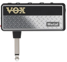 Vox - Amplug2 Metal (Ap2-Mt)