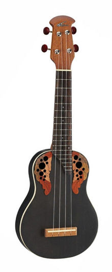Ovation - Applause Ua20 5E Укулеле