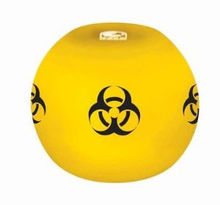 Toca Biohazard