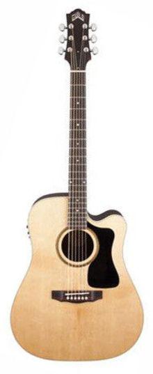 Guild - Ad 5Ce Nt Электроакустическая гитара