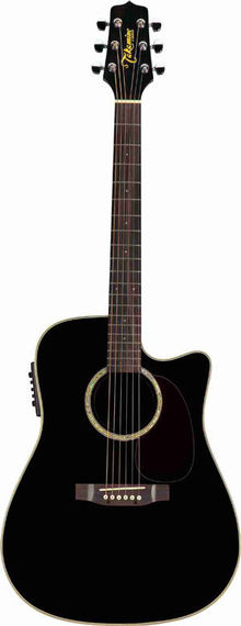 Takamine - Eg531Ssc Электроакустическая гитара