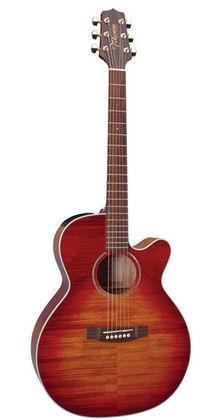 Takamine - Eg444C-Vv Электроакустическая гитара