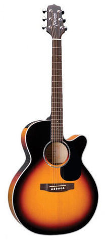Takamine - Eg450Smcsb Vs Электроакустическая гитара