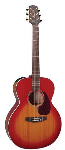 Takamine - Eg430S-Vv Электроакустическая гитара